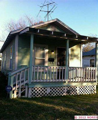 1829 N Xanthus Ave, Tulsa, OK 74110