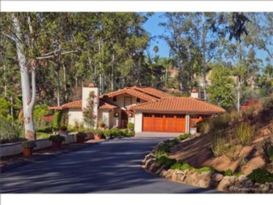 14322 High Valley Rd, Poway, CA 92064