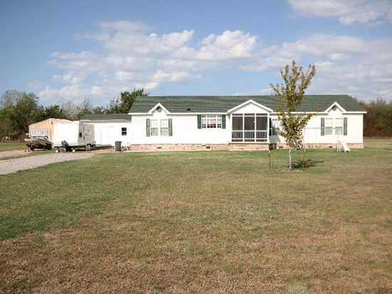 9550 S Outback Rd, Talala, OK 74080