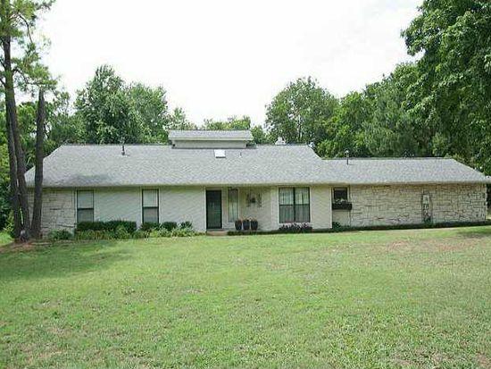 413 Timbercrest Rd, Catoosa, OK 74015