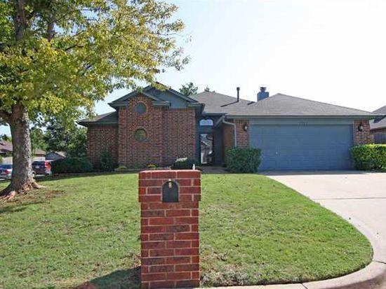 12520 Appleton Way, Oklahoma City, OK 73142
