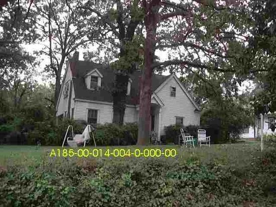 1111 N 5th Ave, Durant, OK 74701