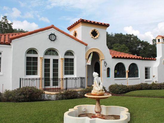 3221 W Parkland Blvd, Tampa, FL 33609
