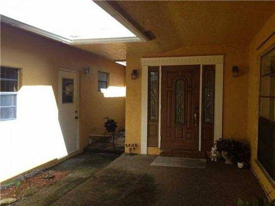2830 NW 121st Ave, Sunrise, FL 33323