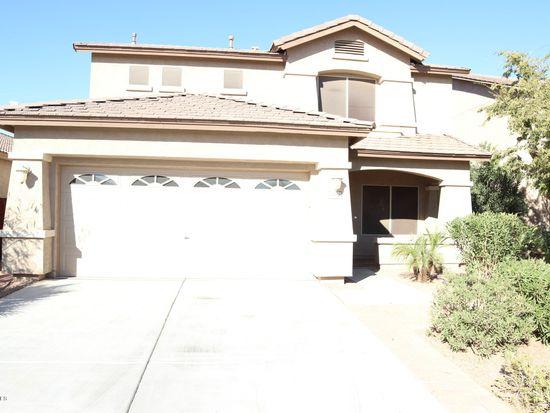 44586 W Bella Trl, Maricopa, AZ 85139