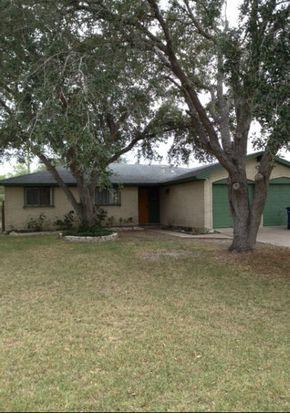 3624 Cox Cir, Corpus Christi, TX 78410