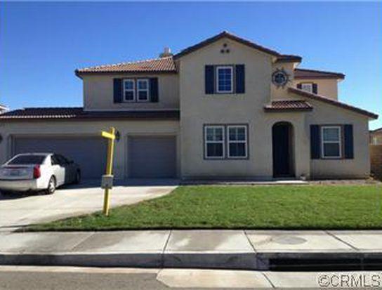 1821 W Ash St, San Bernardino, CA 92407