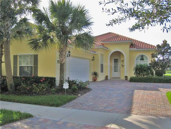 11874 Gennaro Ln, Orlando, FL 32827