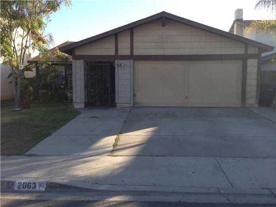 2063 Grove Ave, San Diego, CA 92154