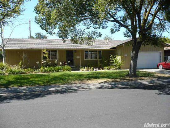 421 Pickwood Ln, Stockton, CA 95207