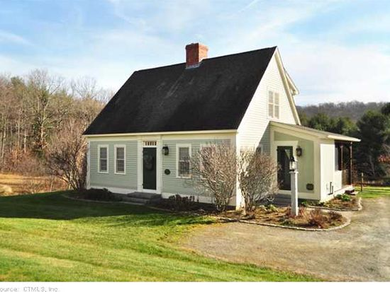 203 Hydeville Rd, Stafford Springs, CT 06076