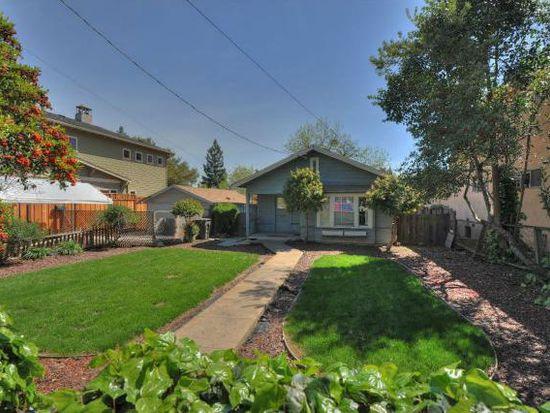 514 San Benito Ave, Los Gatos, CA 95030