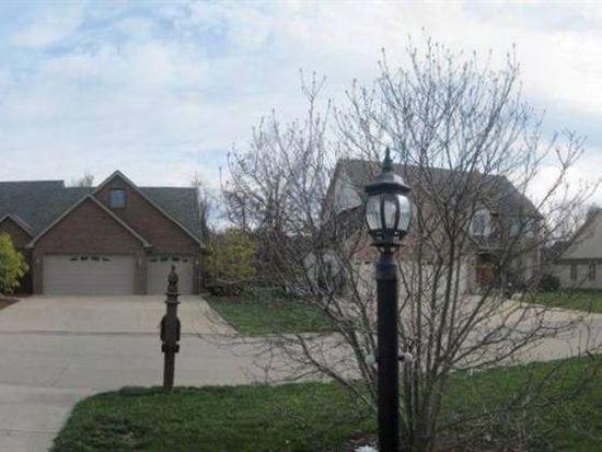 1283 Watertree Rd, Terre Haute, IN 47803