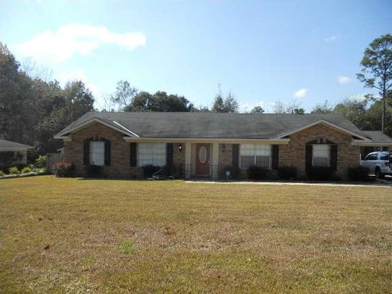 1813 Weaver Dr, Eight Mile, AL 36613