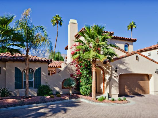 1781 Pintura Cir W, Palm Springs, CA 92264