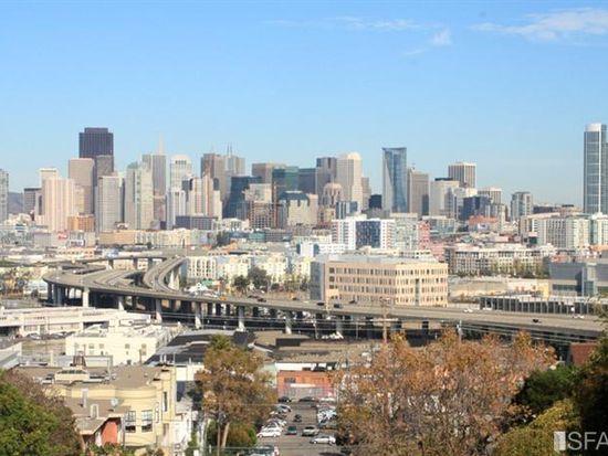 382 Texas St, San Francisco, CA 94107