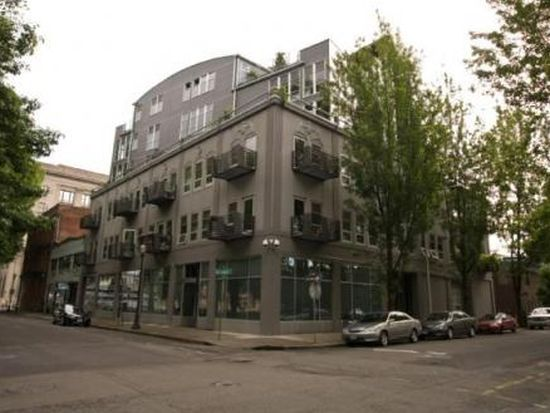 725 NW Flanders St STE 408, Portland, OR 97209