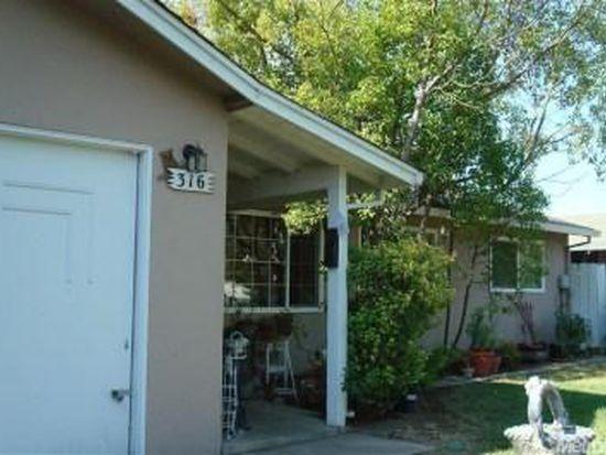 316 Morada Ln, Stockton, CA 95210