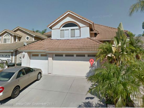 14661 Summerbreeze Cir, Chino Hills, CA 91709