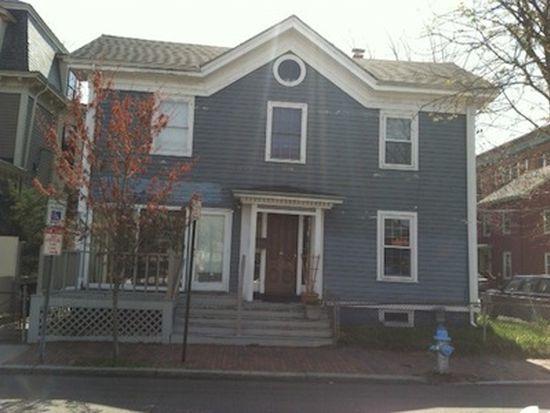 48 Pleasant St, Cambridge, MA 02139