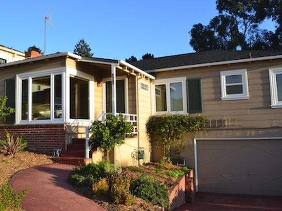 4274 Coolidge Ave, Oakland, CA 94602