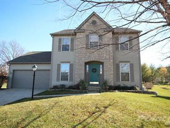 6629 Saylor Ct, Canal Winchester, OH 43110