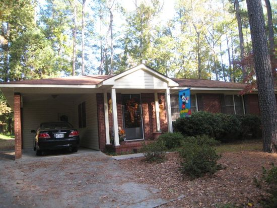 3222 Winding Wood Pl, Augusta, GA 30907