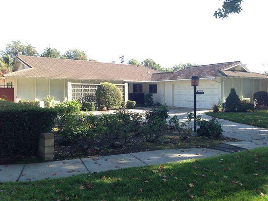 1370 N Laurel Ave, Upland, CA 91786