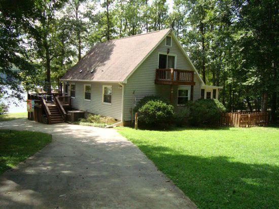 229 Plantation Dr, Littleton, NC 27850