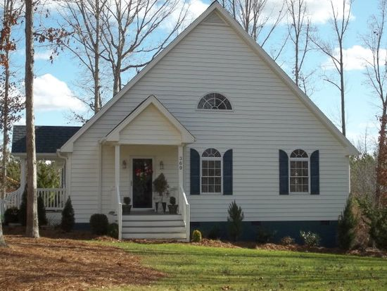 369 Pasture Gate Rd, Macon, NC 27551