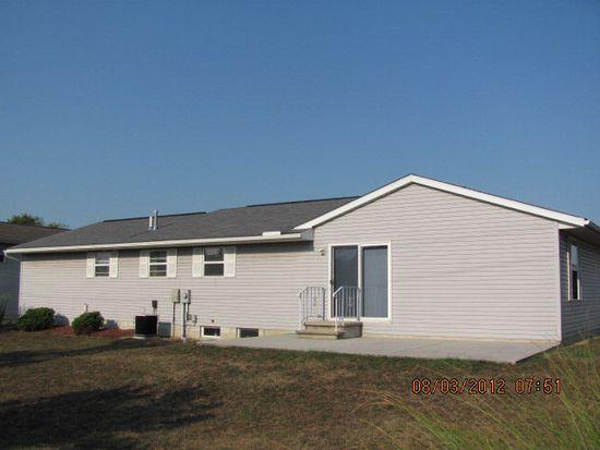 857 Terrace Dr, Upper Sandusky, OH 43351