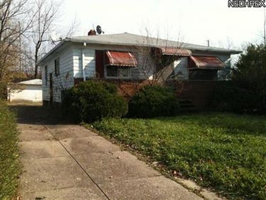 4449 E 158th St, Cleveland, OH 44128