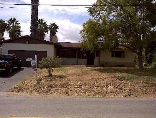 605 S Citrus Ave, Escondido, CA 92027