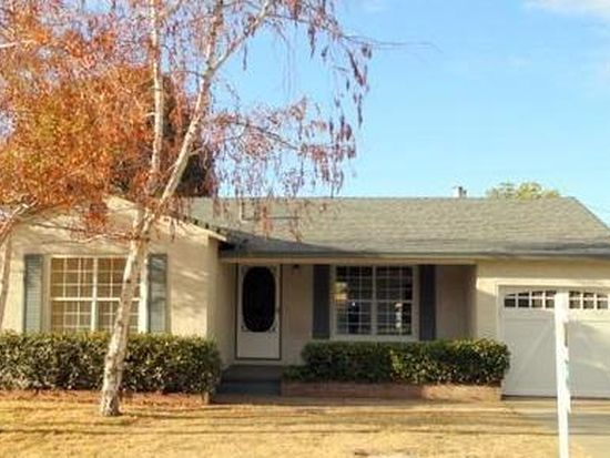 2421 Bristol Ave, Stockton, CA 95204