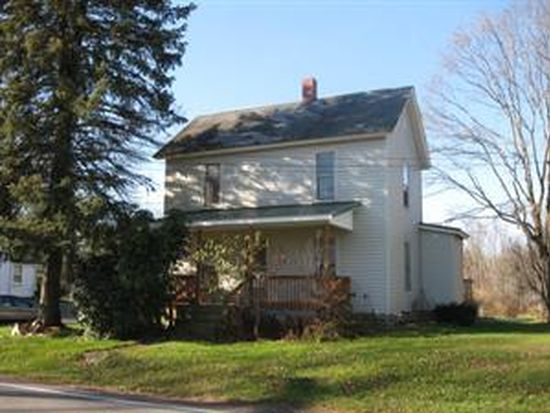 196 Forest St, Cambridge Springs, PA 16403