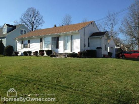 216 35th St SW, Barberton, OH 44203