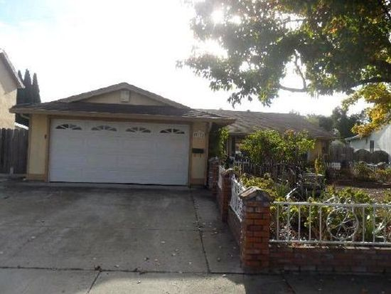 3172 San Andreas Dr, Union City, CA 94587