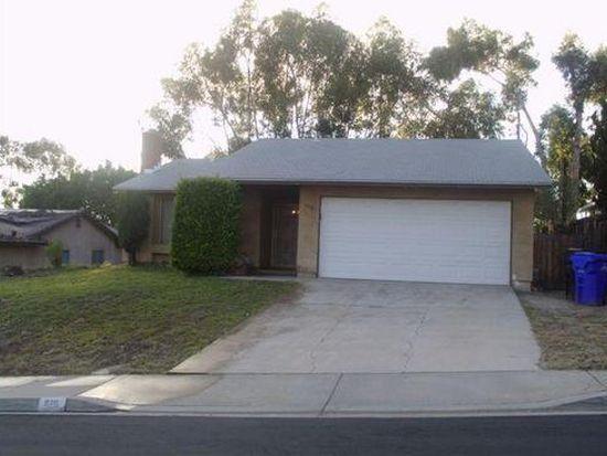970 Hagmann Ct, San Diego, CA 92114