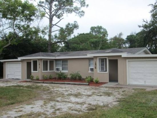 1812 Maple Dr, Fort Myers, FL 33907