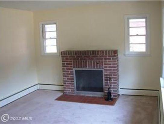 1502 Edmondson Ave, Baltimore, MD 21228