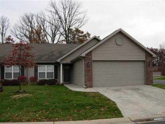 132 Villefranche Dr, West Lafayette, IN 47906