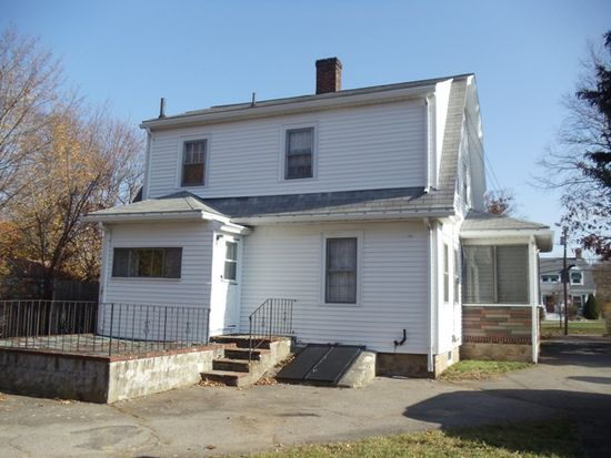 401 Rear Front St, Weymouth, MA 02188