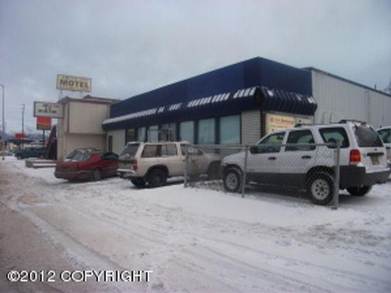 852 W International Airport Rd, Anchorage, AK 99518