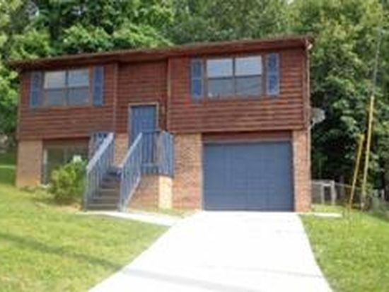 1424 Woodpointe Dr, Knoxville, TN 37931