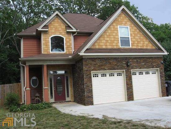 383 Corinth Rd, Jonesboro, GA 30238