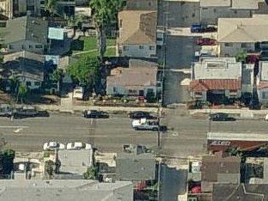 2820 Meade Ave, San Diego, CA 92116