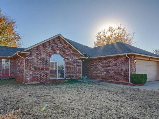 512 NW 172nd Pl, Edmond, OK 73012
