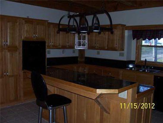 310 Zimmer Ln, Waynesburg, PA 15370