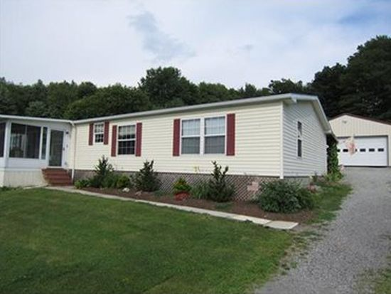 428 Sipesville Rd, Somerset, PA 15501