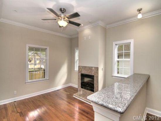 1833 Umstead St, Charlotte, NC 28205